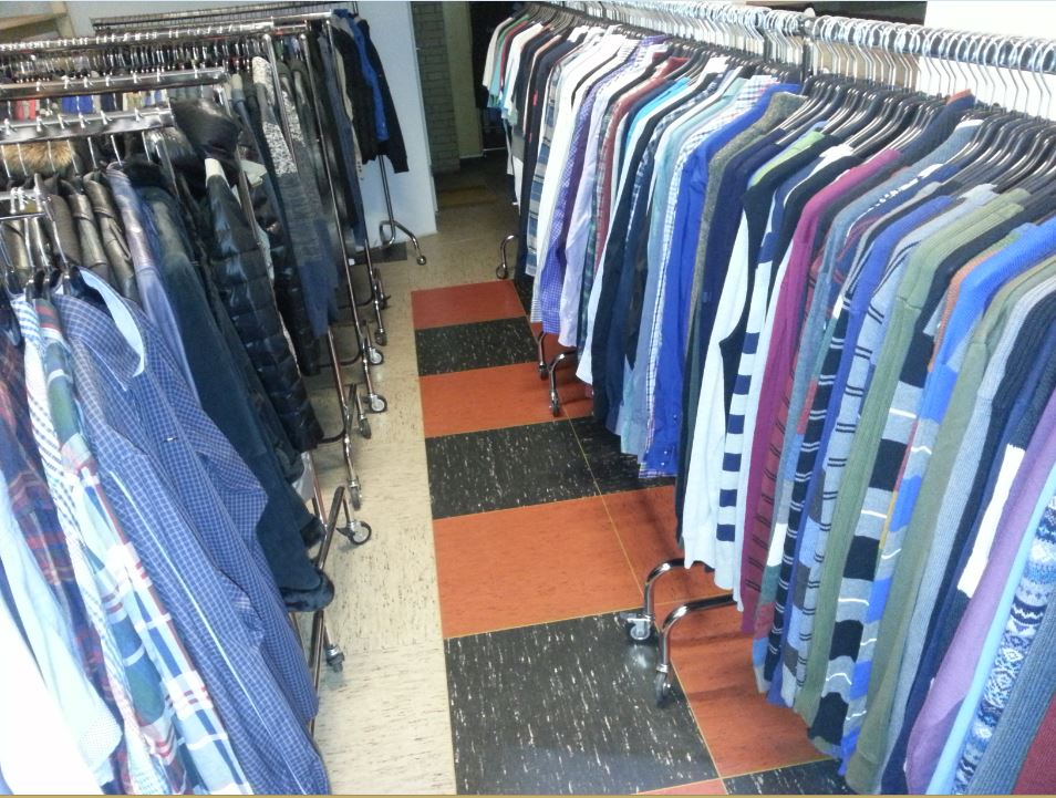 Поставка одежды из германии